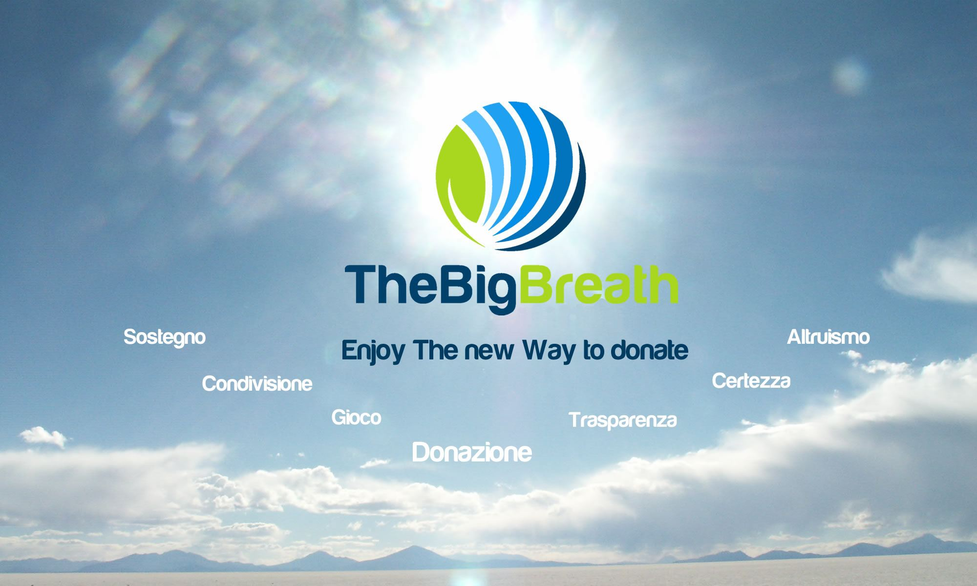 The Big Breath